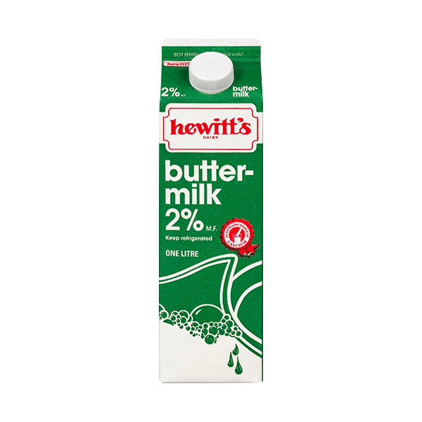 Photo of - HEWITT'S - Buttermilk