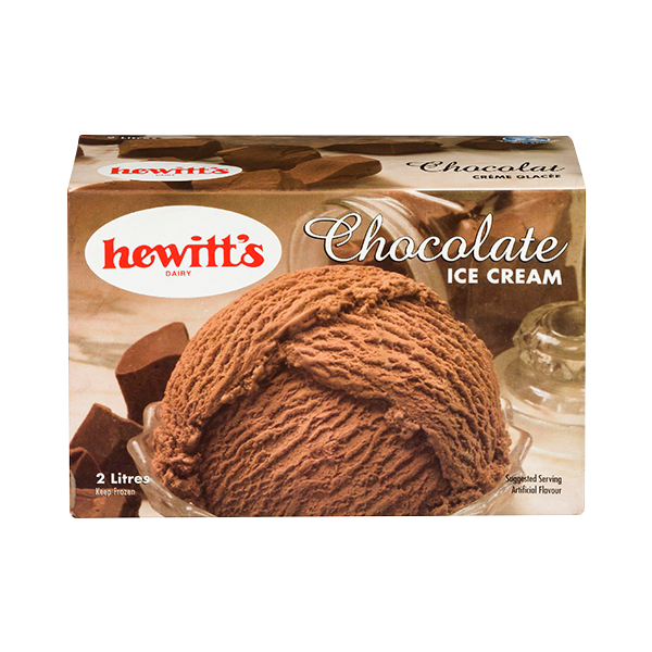 Photo of - HEWITT'S - Ice Cream