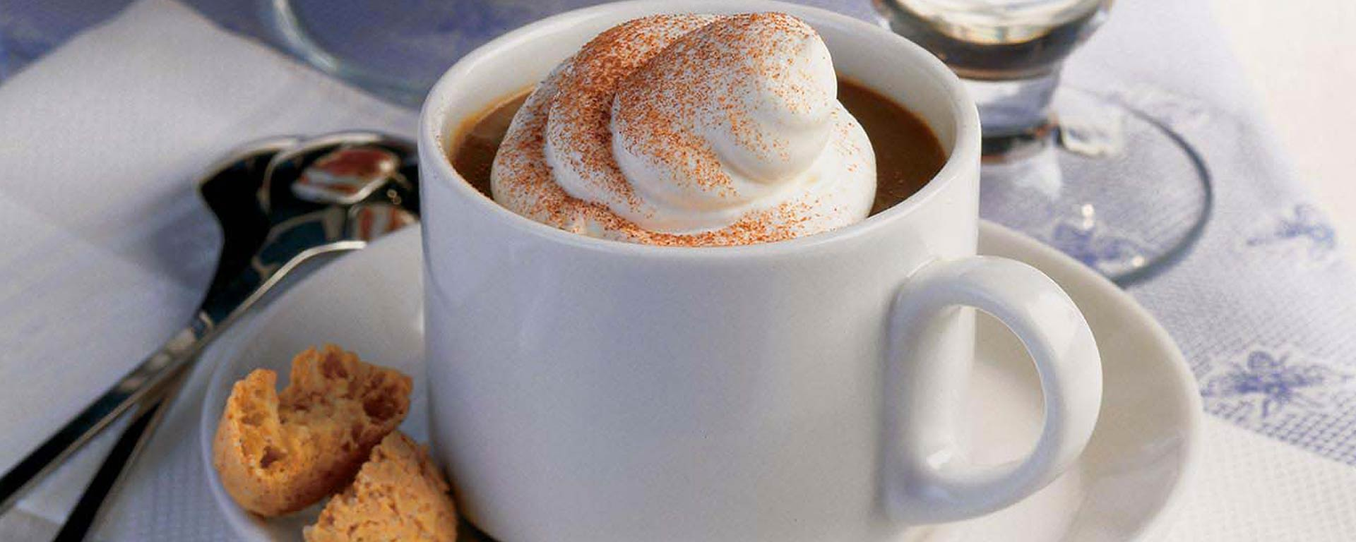 Photo for - Cappuccino Dessert Cups