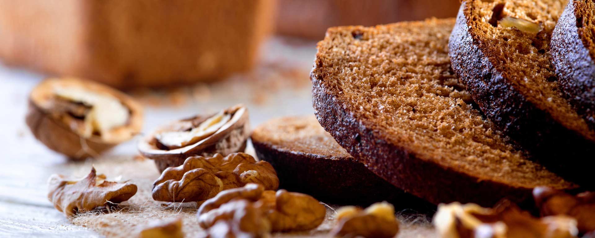 Photo for - Cheddar Walnut Bread