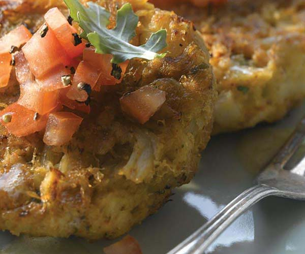 Photo of - Jonah Crab Cakes