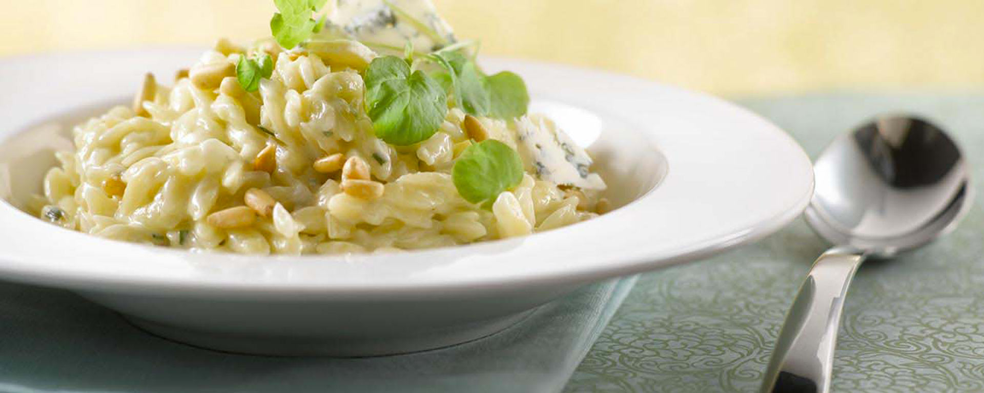 Photo for - Orzo Risotto
